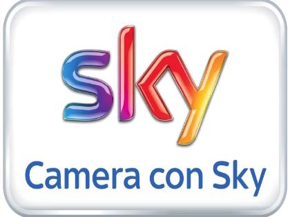 SKY IN THE ROOM