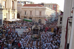 9 Processione Festa Madonna della Consolazione