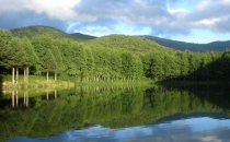 1 Lago Gambarie