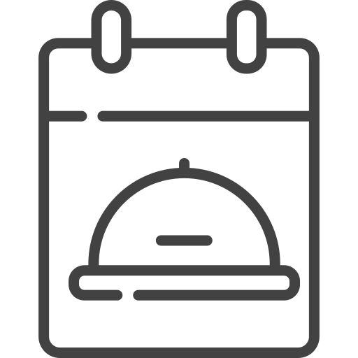 Restaurant booking